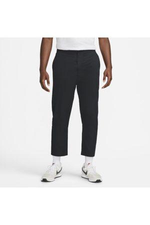 Nike Sportswear Style Essentials-vævede sneakerbukser uden for til mænd