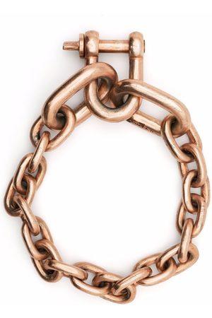 Parts of Four Armbånd - Grade Chain charm bracelet