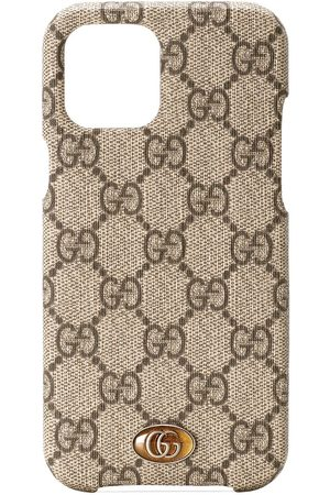 Gucci Mænd Mobil Covers - Ophidia iPhone 12 Pro Max cover