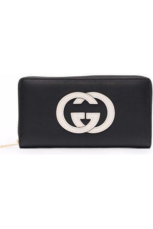 Gucci Læderpung med GG monogram