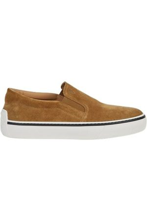 Tod's Slip on shoes
