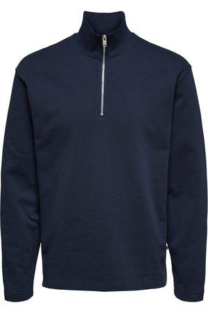 SELECTED Mænd Sweatshirts - Sweatshirt 'Carson