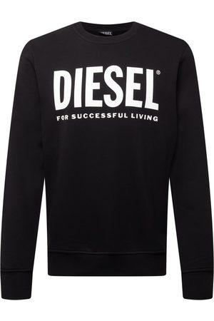 Diesel Mænd Sweatshirts - Sweatshirt 'GIRK