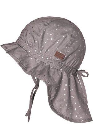 Melton Hatte - Legionærhat - UV30 - m. Sølvprikker