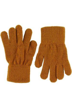 CeLaVi Handsker - Handsker - Uld/Nylon - Pumpkin Spice