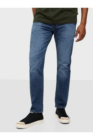 Levi's Mænd Tapered - 502 Taper Squeezy Junction Jeans Indigo