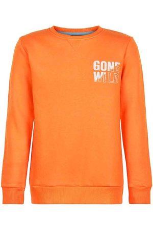 The New Sweatshirt - Toby - Nectarine
