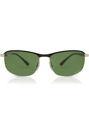 Ray-Ban RB3671CH Polarized Solbriller