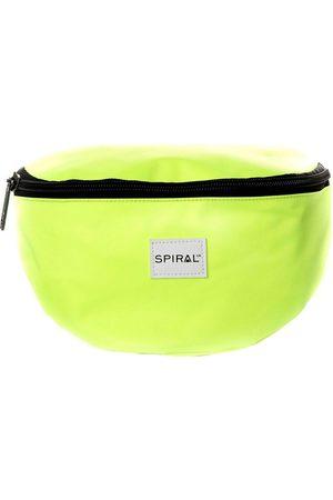 Spiral Bælter - Bæltetaske - Harvard - Neon Yellow