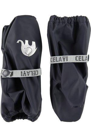 CeLaVi Handsker - Luffer - PU - Navy