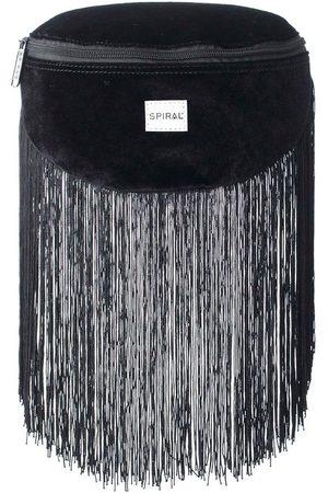 Spiral Bælter - Bæltetaske - Black Label