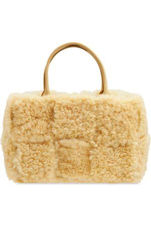 Bottega Veneta Intreccio Auckland Tote Bag