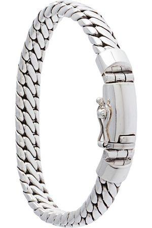 Nialaya Mænd Armbånd - Rebkæde-armbånd