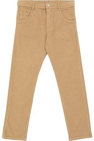 Tartine Et Chocolat Corduroy pants