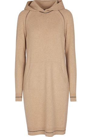 Loro Piana Merano cashmere sweater dress