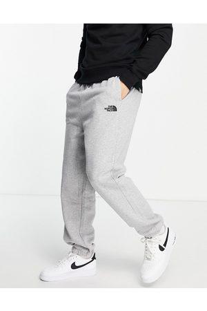 The North Face Mænd Joggingbukser - Essentials - Oversized joggingbukser i grå