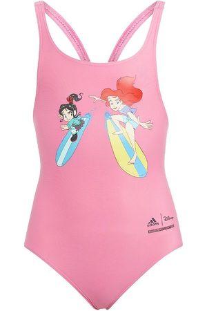adidas Badedragter - Badedragt - Disney Princess - Rose Tone
