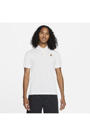 Nike Mænd Poloer - The Polo med slank pasform til mænd