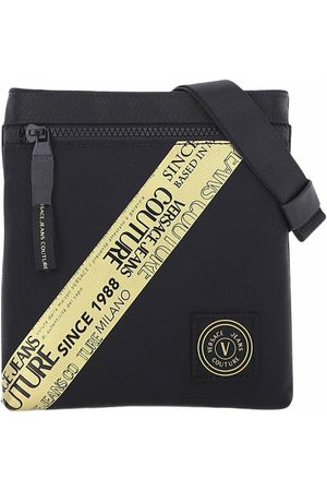 Versace Jeans Couture Tape Messenger Bag
