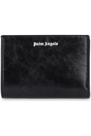 Palm Angels Wallet with logo