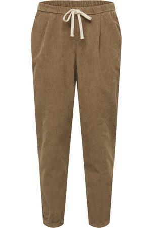 American Vintage Bukser med fals 'Lunipark
