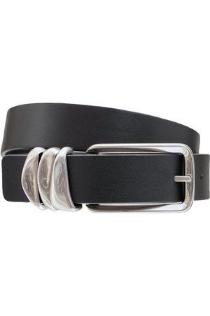 BOTTEGA VENETA Kvinder Bælter - 2.5cm Leather Belt