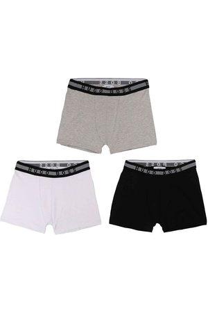HUGO BOSS Underbukser - Boxershorts - 3-pak - Essentiel - / /Gråmeleret