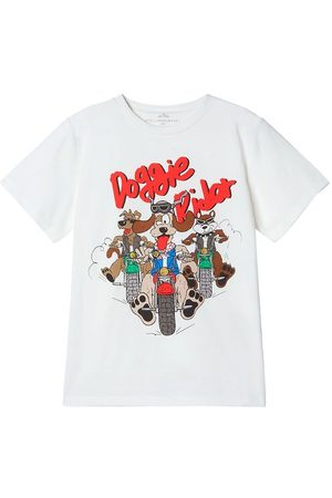 Stella McCartney T-shirt - Doggie Riders