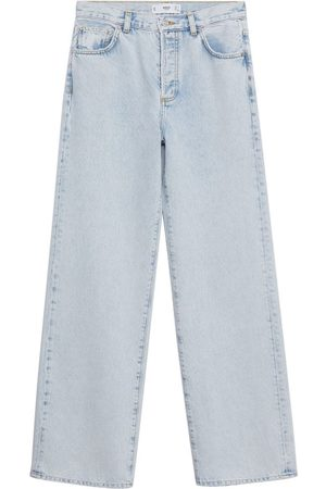MANGO Kvinder Jeans - Jeans 'Kaia