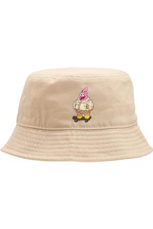 VANS Mænd Hatte - Sandy Liang X Spongebob Bucket Hat