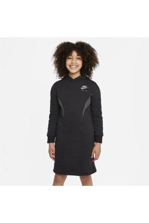 Nike Piger Træningskjoler - Air-fleecekjole til større børn (piger)