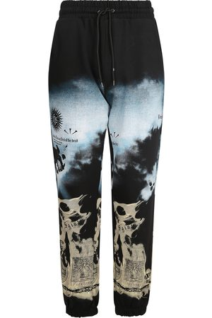 IHS Printed trousers