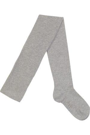 Il Gufo Stretch cotton-blend tights