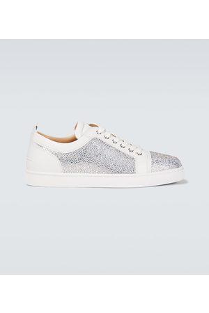 Christian Louboutin Drenge Sneakers - Louis Junior Orlato sneakers