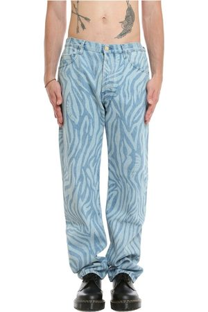 ARIES Mænd Straight - Lilly Jeans