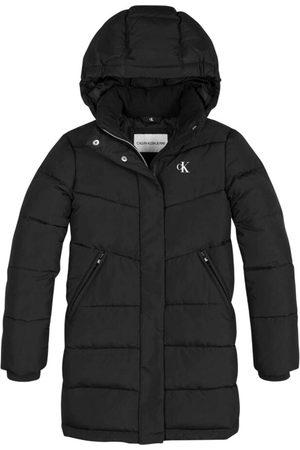 Calvin Klein IG0IG01058 LONG COAT