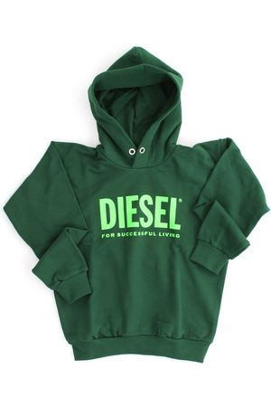 Diesel SDIVISION-LOGOX OVER SWEATER