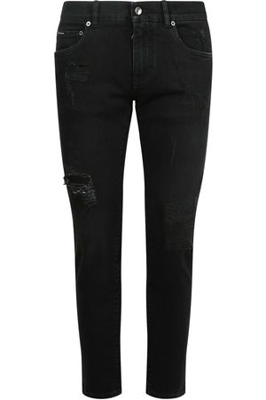 Dolce & Gabbana Mænd Skinny - Skinny fit jeans