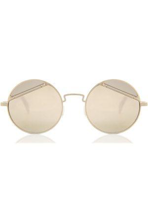 Yohji Yamamoto 7029 Solbriller