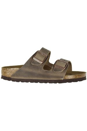 Birkenstock Sandaler - Sandaler - Arizona - Tabacco Brown