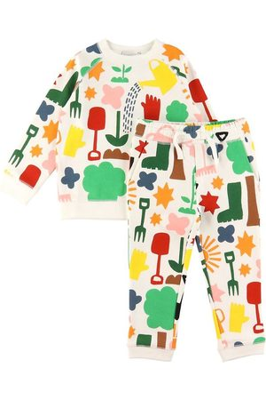 Stella McCartney Babysæt - Sweatsæt - Gardening