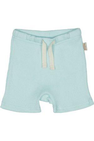 Petit Piao Shorts - Modal - Starlight Blue