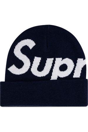 Supreme Hue med stor logo