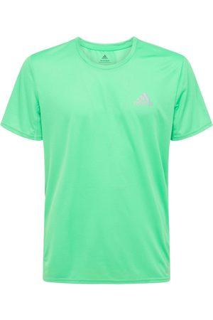 adidas Mænd Træning t-shirts - Primeblue Running T-shirt