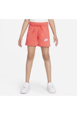 Nike Sportswear Club-shorts i french terry til store børn (piger)