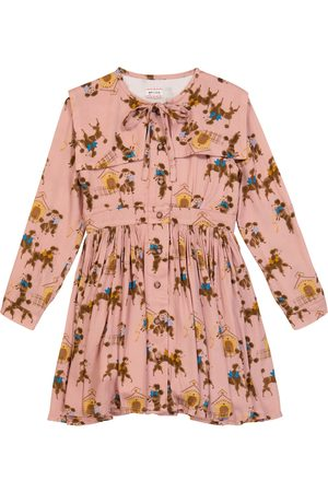 Morley Odille Fifi printed dress