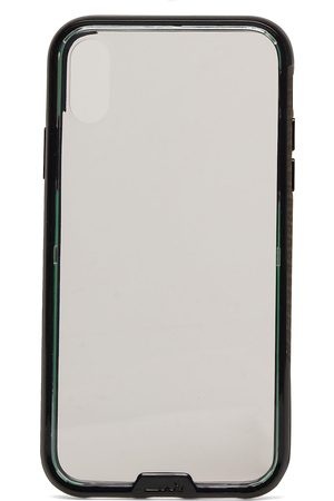 Moussy Clarity Protective Case - Iph Xr Mobilaccessory/covers Ph Cases Sort
