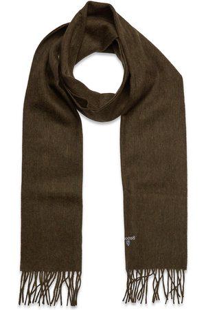 Barbour Plain Lambswool Scarf Tørklæde