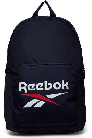 Reebok Cl Fo Backpack Rygsæk Taske Sort