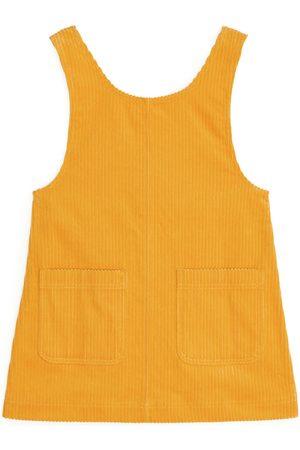 Arket Kvinder Ærmeløse kjoler - Corduroy Dress